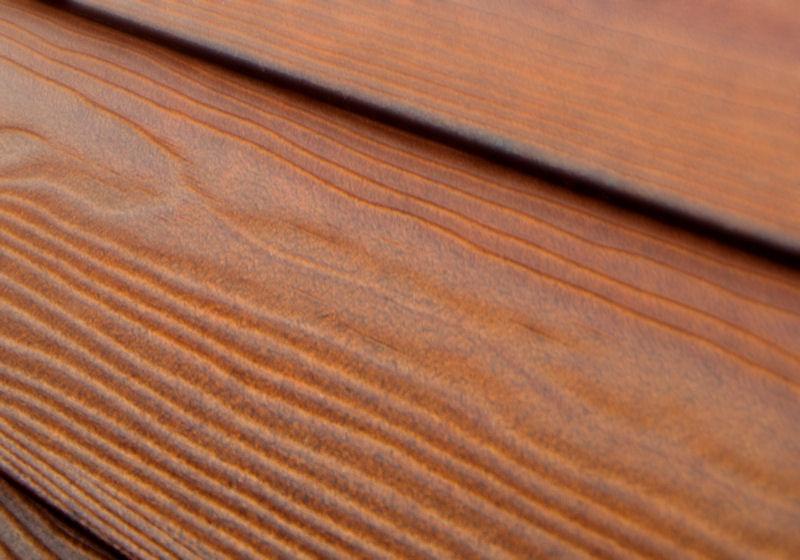 Facade plank